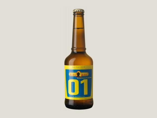 bier paul 01 - Spezial hell