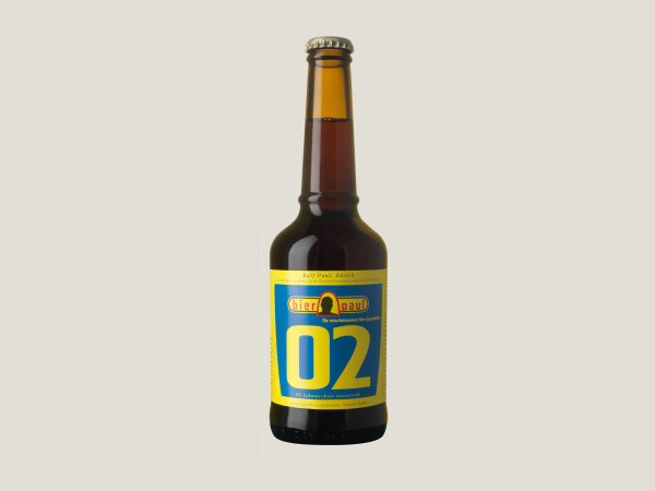 bier paul 02 - Schwarzbier naturtrüb
