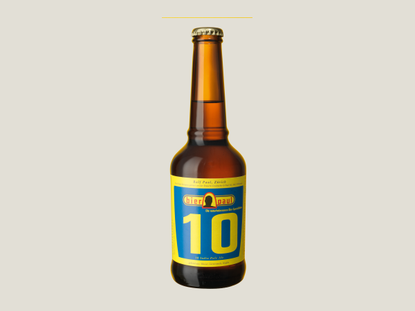 bier paul 10 - India Pale Ale